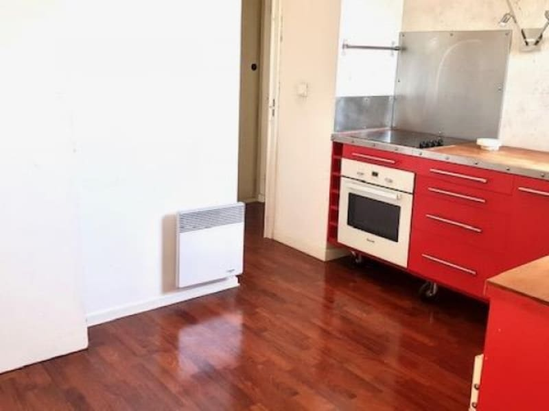 Sale apartment Montpellier 189 000€ - Picture 3