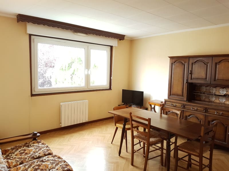 Vente appartement Saint die 38 600€ - Photo 2