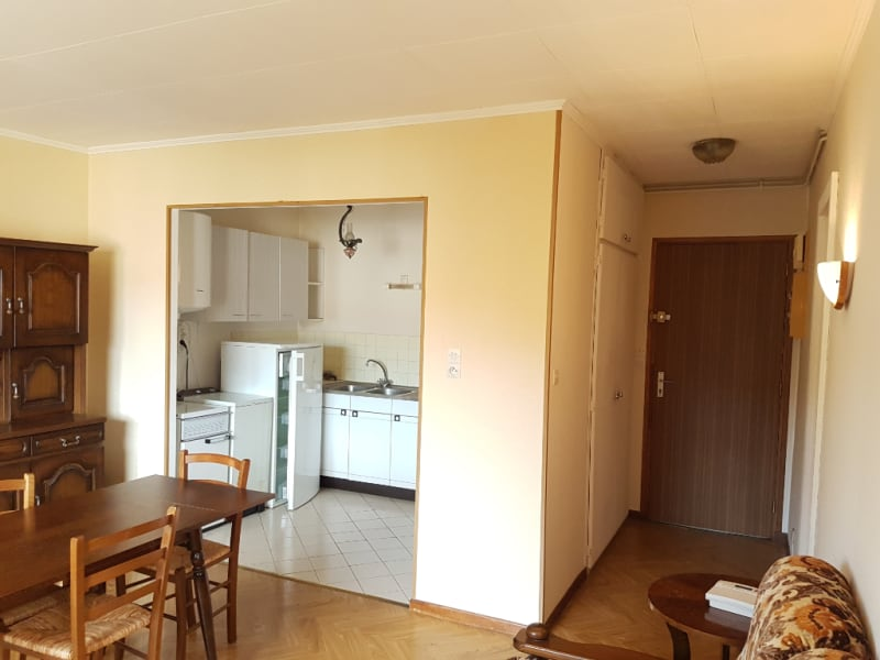 Vente appartement Saint die 38 600€ - Photo 3