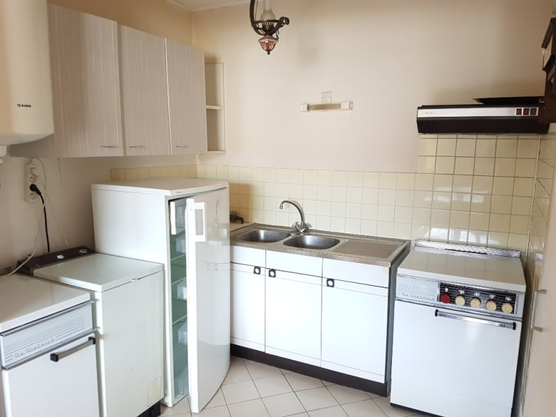 Vente appartement Saint die 38 600€ - Photo 4