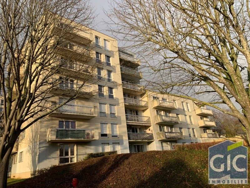 Sale apartment Caen 115 000€ - Picture 1