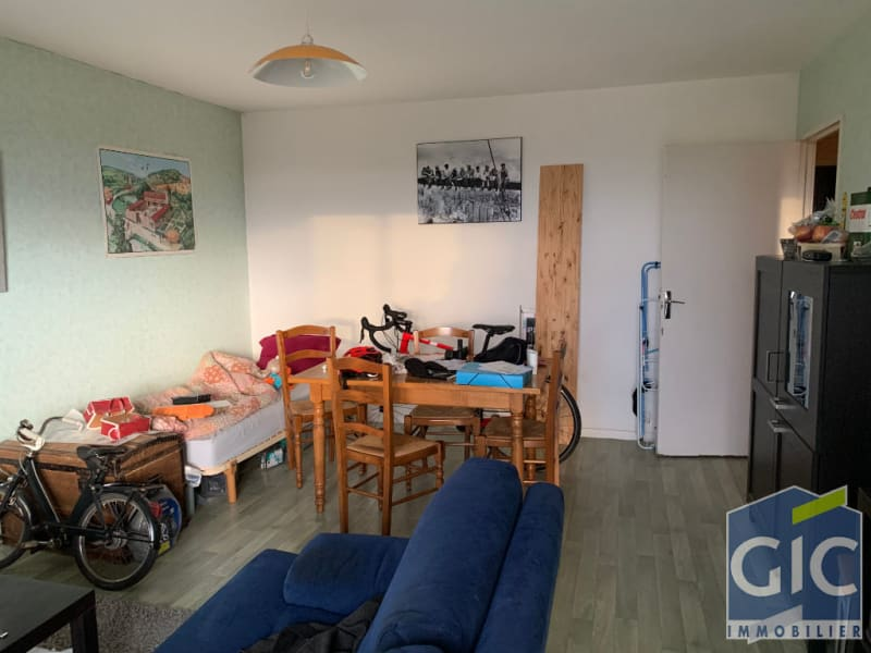 Sale apartment Caen 115 000€ - Picture 6