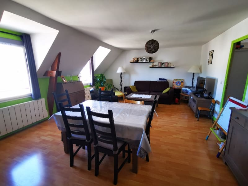 Sale apartment Osny 229 000€ - Picture 1