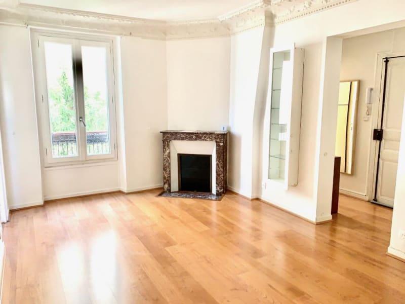 出租 公寓 Paris 15ème 1420€ CC - 照片 1