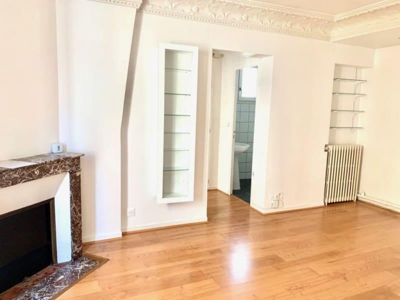 出租 公寓 Paris 15ème 1420€ CC - 照片 2