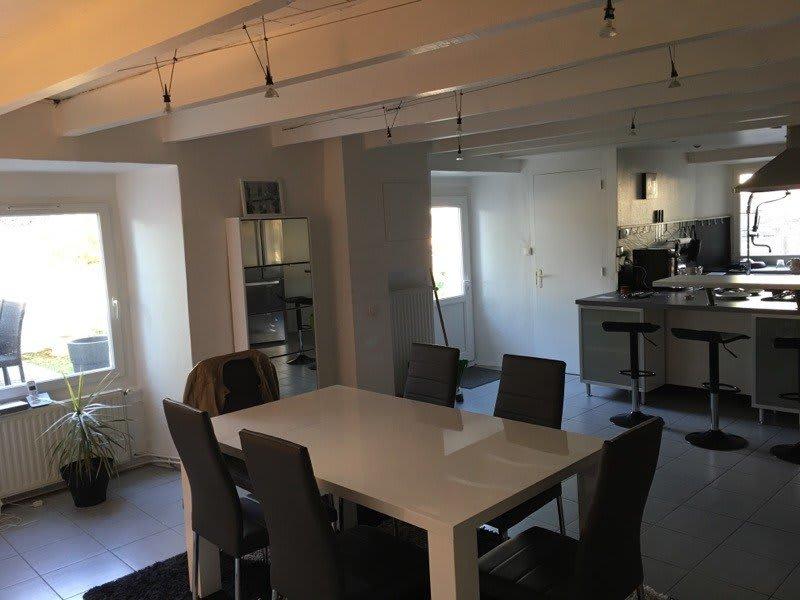 Sale house / villa Arsac en velay 149000€ - Picture 5