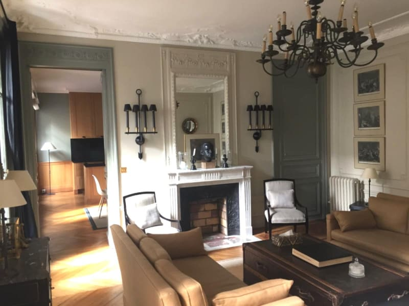 Verkoop  appartement Paris 6ème 2550000€ - Foto 4