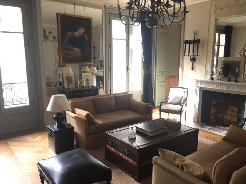 Verkoop  appartement Paris 6ème 2550000€ - Foto 5
