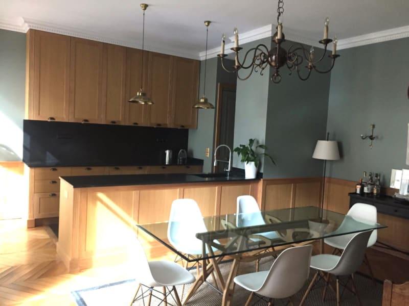 Verkoop  appartement Paris 6ème 2550000€ - Foto 10
