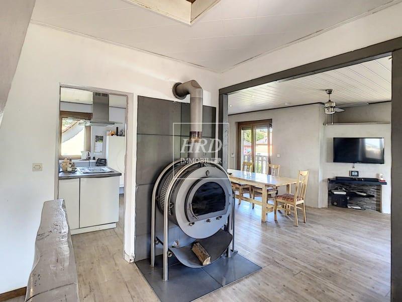 Sale house / villa Dettwiller 232100€ - Picture 7