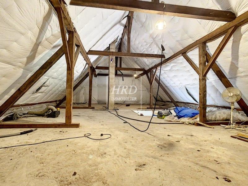 Sale house / villa Dettwiller 232100€ - Picture 12