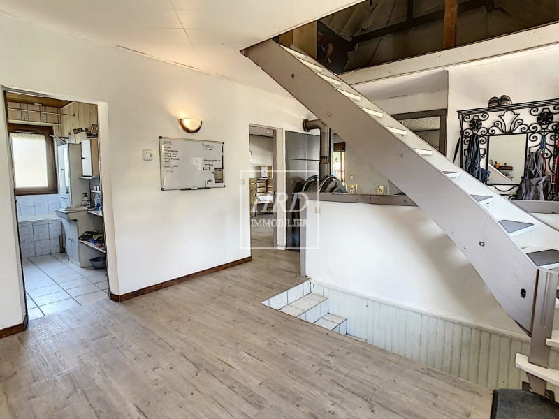 Sale house / villa Dettwiller 232100€ - Picture 8