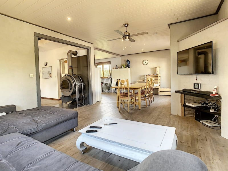 Sale house / villa Dettwiller 232100€ - Picture 2