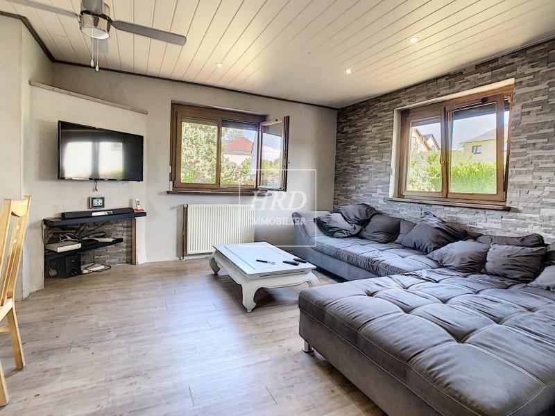 Sale house / villa Dettwiller 232100€ - Picture 3