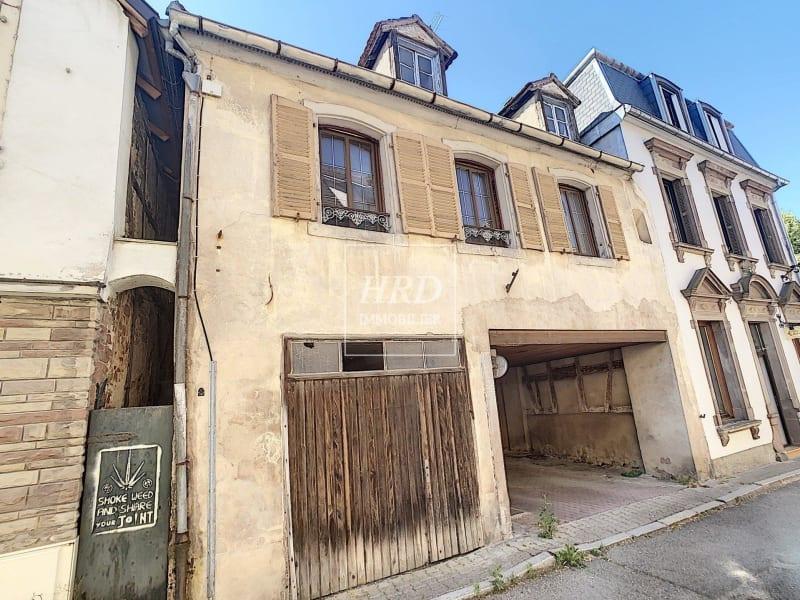 Sale house / villa Saverne 92650€ - Picture 1