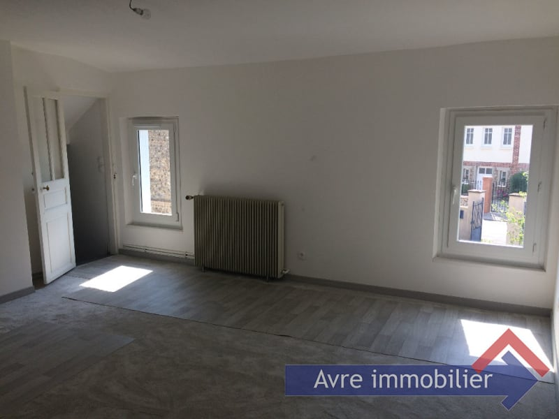 Rental apartment Bourth 482€ CC - Picture 1