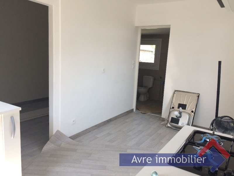 Rental apartment Bourth 482€ CC - Picture 5