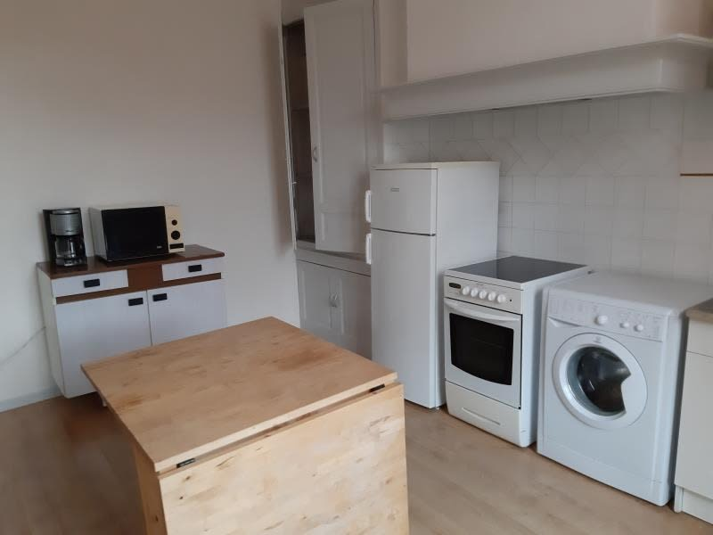 Rental apartment Mazamet 370€ CC - Picture 1