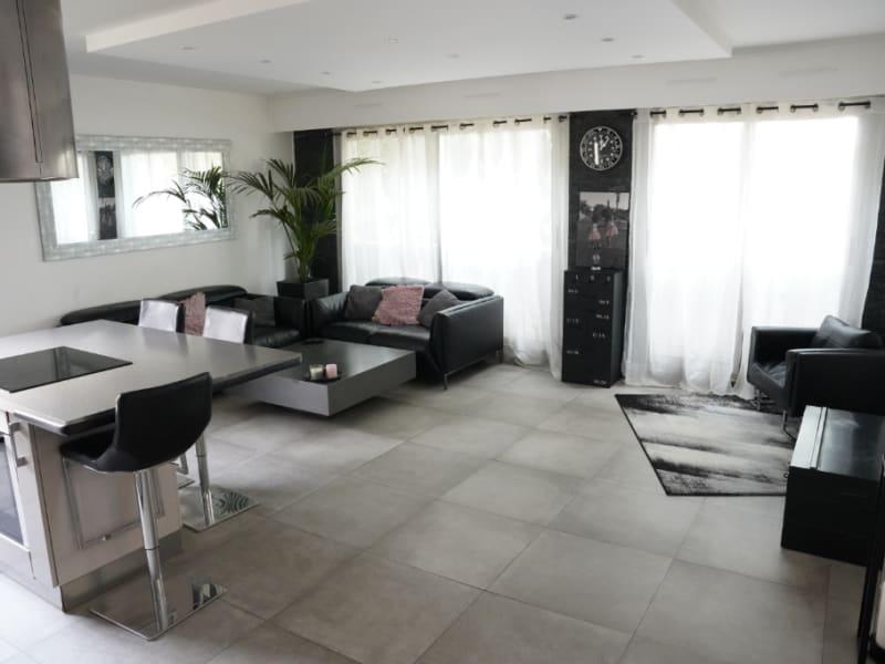 Vente appartement Clamart 424000€ - Photo 2