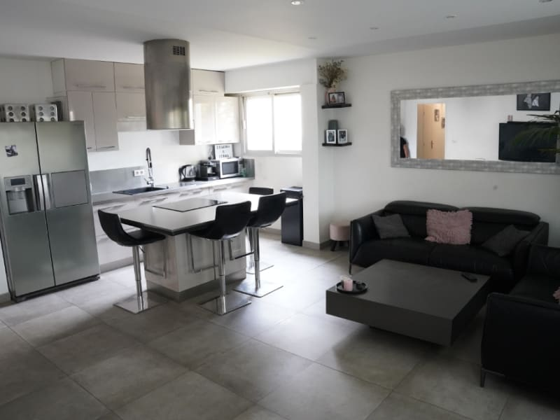 Vente appartement Clamart 424000€ - Photo 3