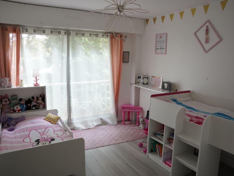 Vente appartement Clamart 424000€ - Photo 5