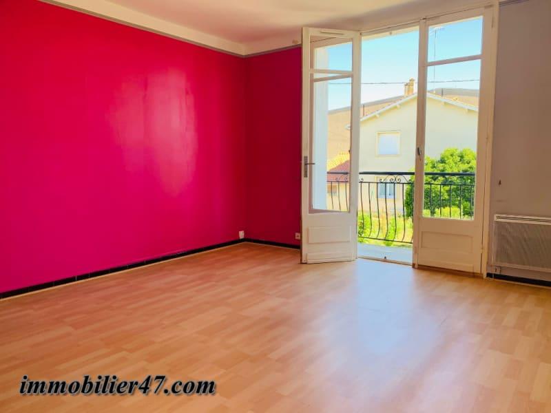 Sale house / villa Sainte livrade sur lot 129900€ - Picture 2