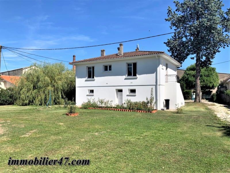 Sale house / villa Sainte livrade sur lot 129900€ - Picture 3