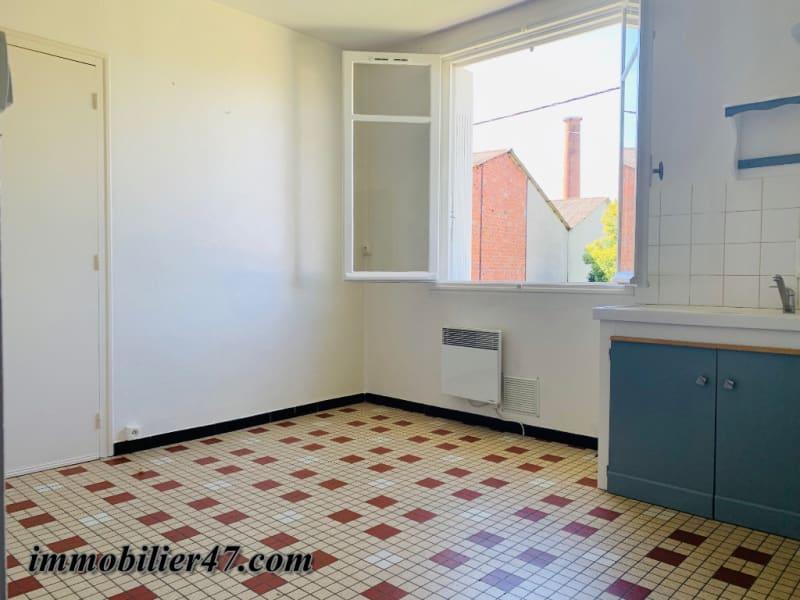 Sale house / villa Sainte livrade sur lot 129900€ - Picture 4