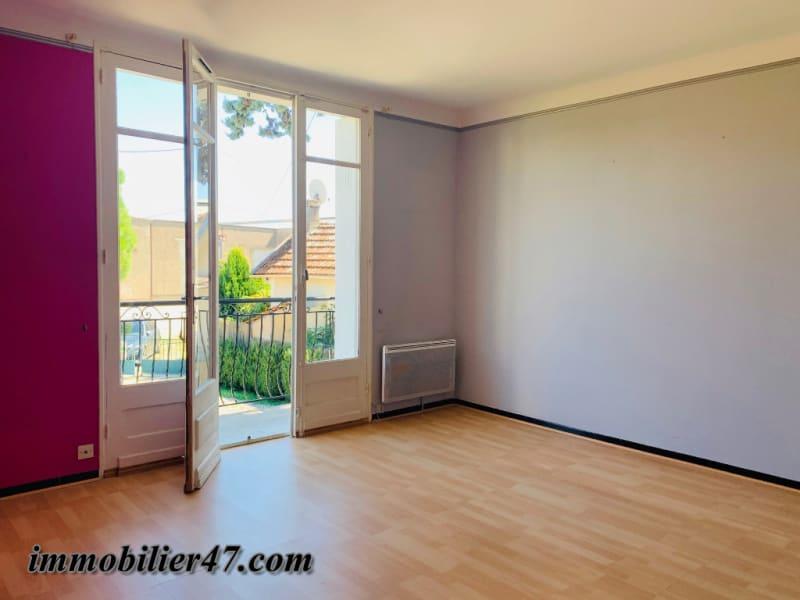 Sale house / villa Sainte livrade sur lot 129900€ - Picture 6