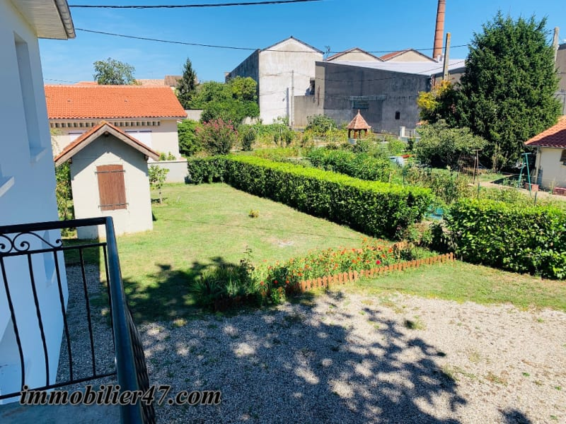 Sale house / villa Sainte livrade sur lot 129900€ - Picture 10
