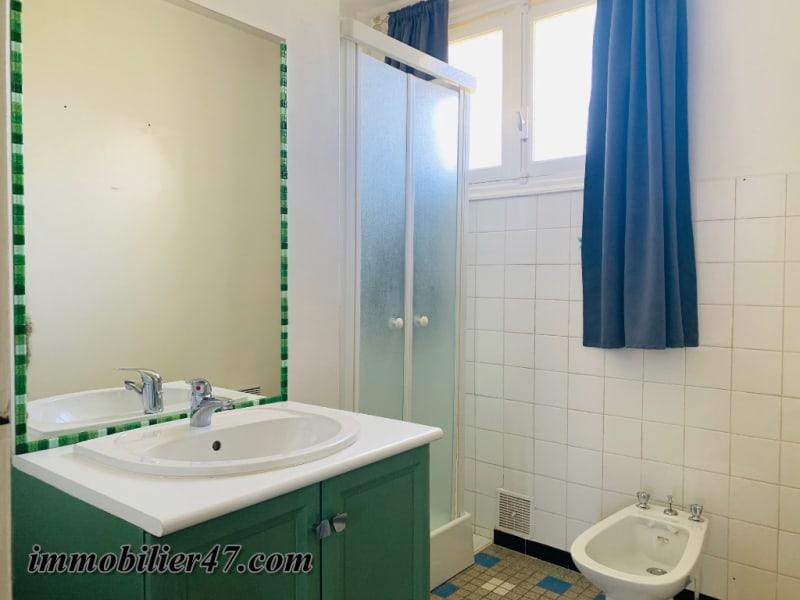 Sale house / villa Sainte livrade sur lot 129900€ - Picture 14