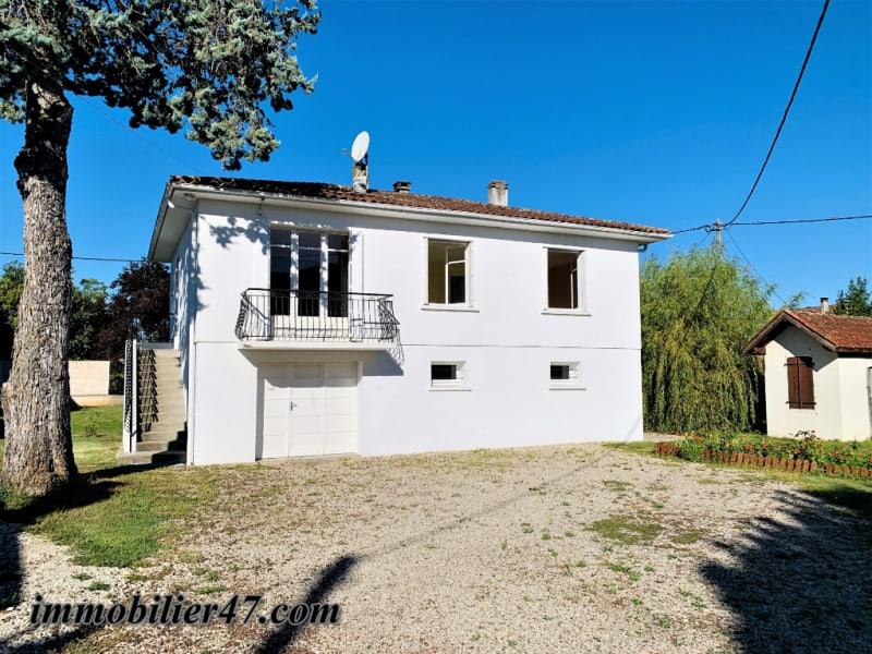 Sale house / villa Sainte livrade sur lot 129900€ - Picture 17