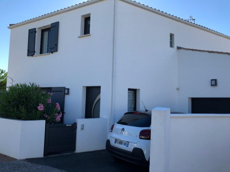 Sale house / villa Vaux sur mer 480700€ - Picture 1