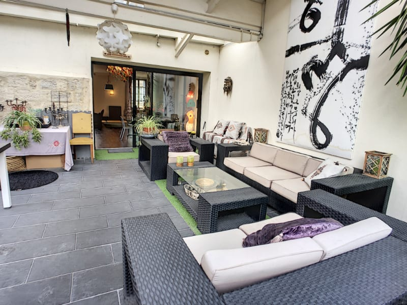 Verkauf wohnung Avignon 694000€ - Fotografie 5