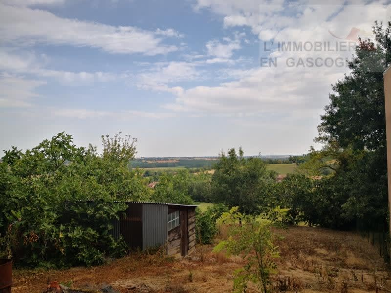 Sale house / villa L isle jourdain 283500€ - Picture 2