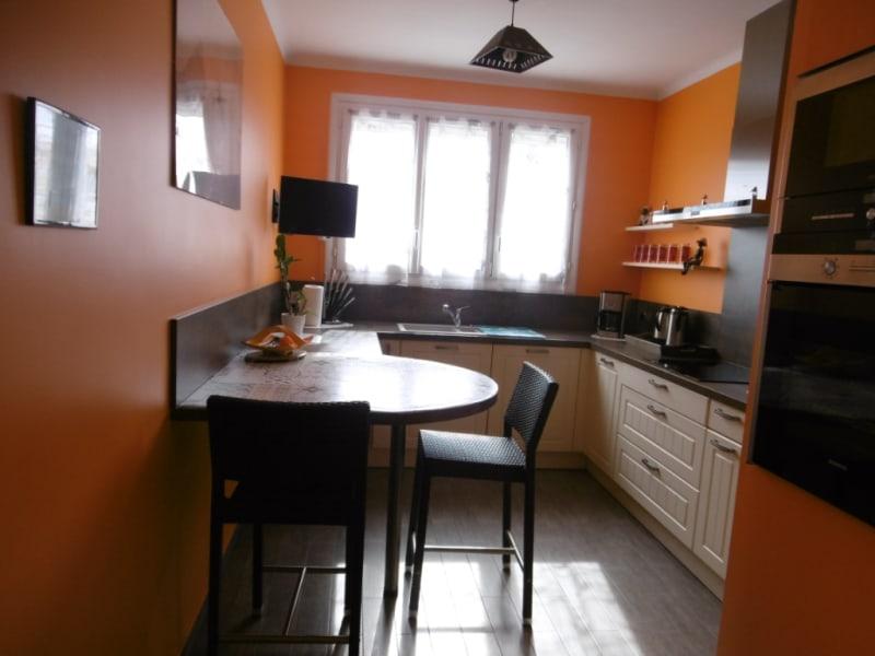 Vente maison / villa Yvre l eveque 262500€ - Photo 15