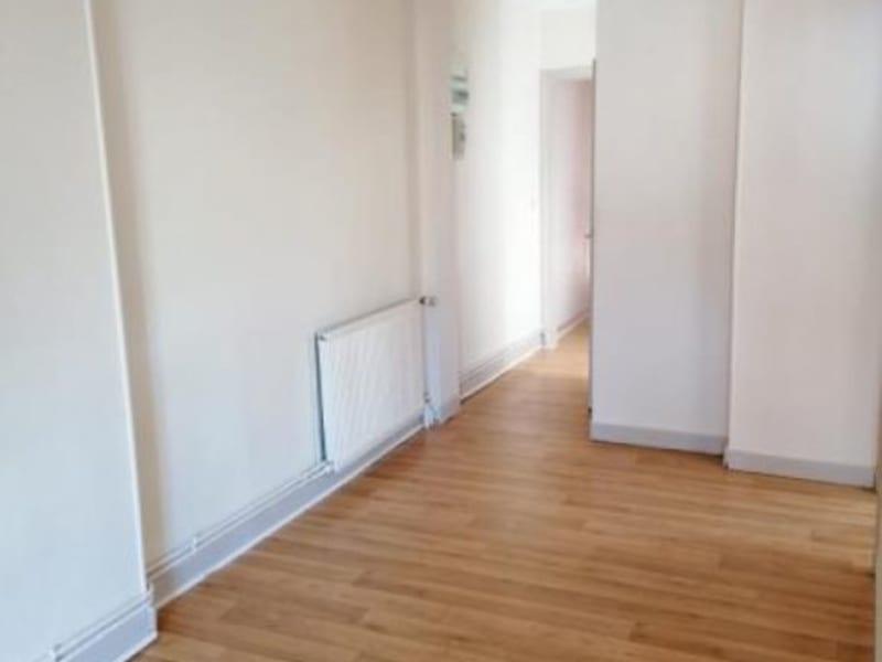 Rental apartment Soissons 676€ CC - Picture 1