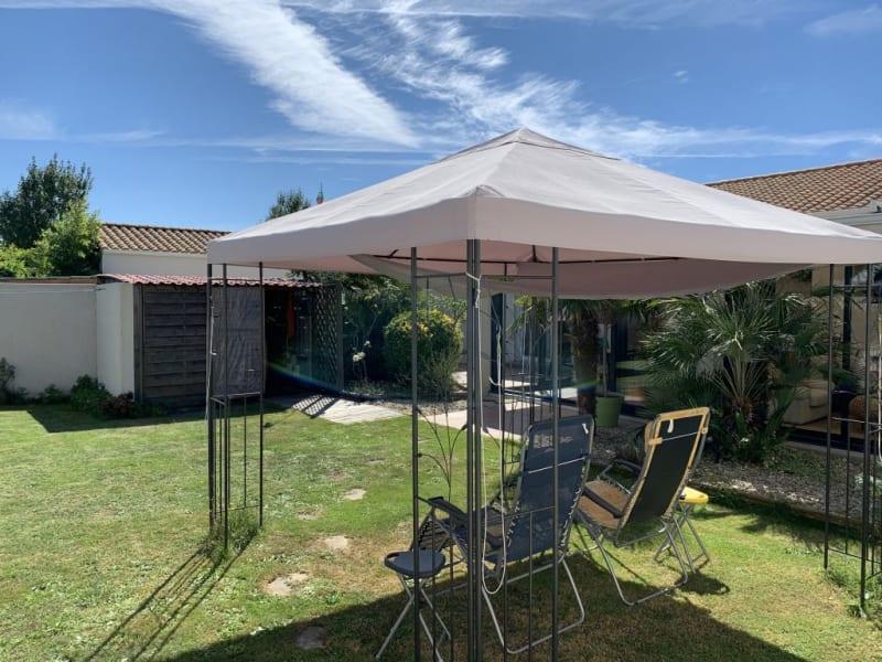 Vente maison / villa Talmont st hilaire 467000€ - Photo 11