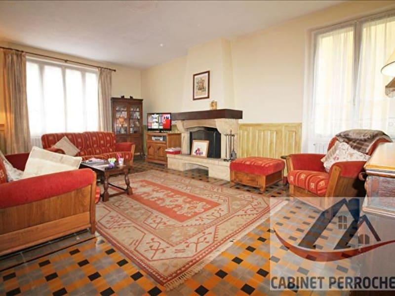 Vente maison / villa La chartre sur le loir 99000€ - Photo 1