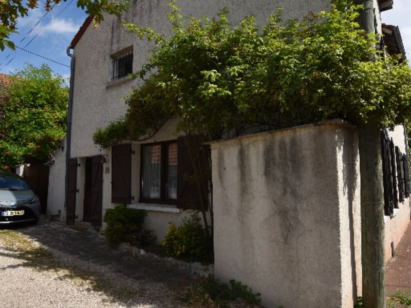 Sale house / villa Villepreux 454 000€ - Picture 1