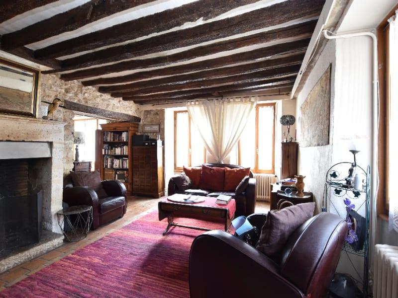 Vente maison / villa Villepreux 454000€ - Photo 2