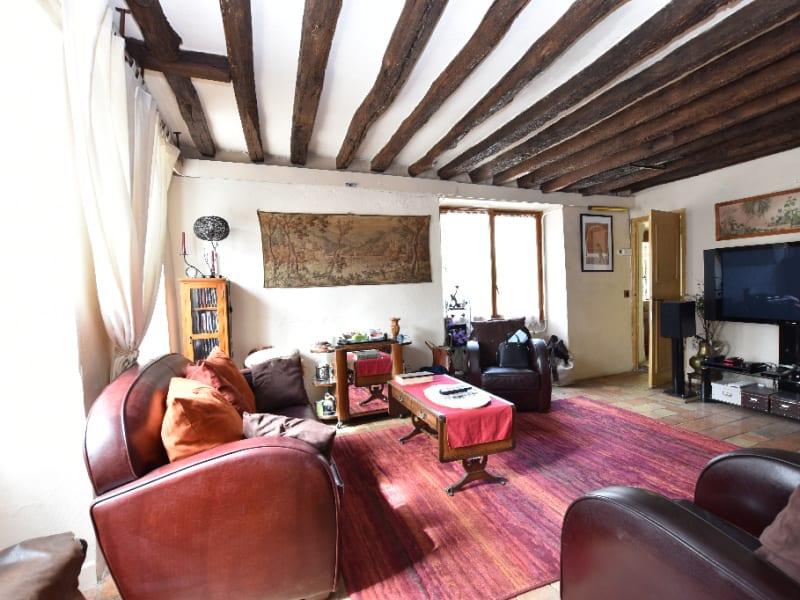 Vente maison / villa Villepreux 454000€ - Photo 3