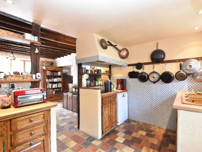 Vente maison / villa Villepreux 454000€ - Photo 6