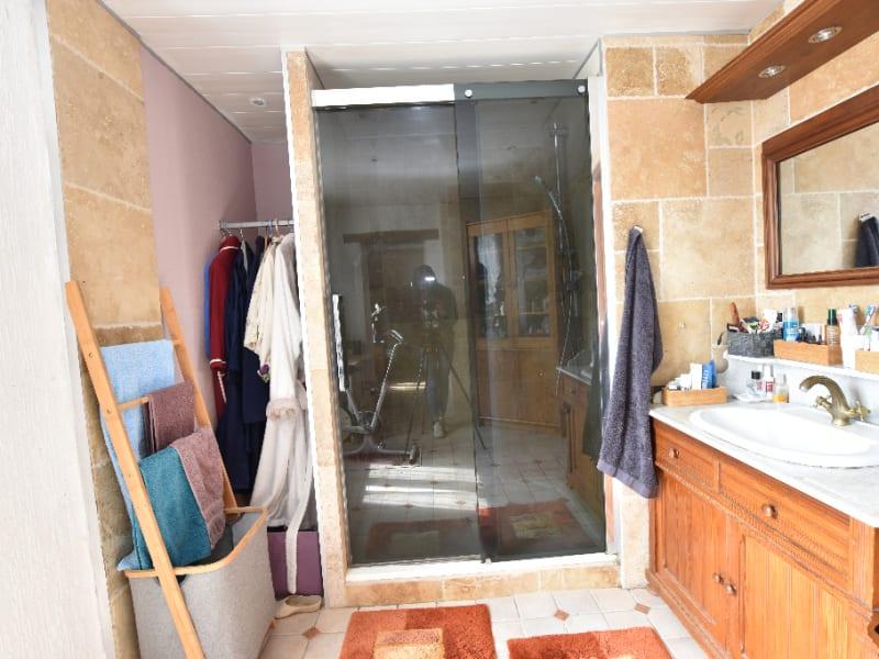 Vente maison / villa Villepreux 454000€ - Photo 8