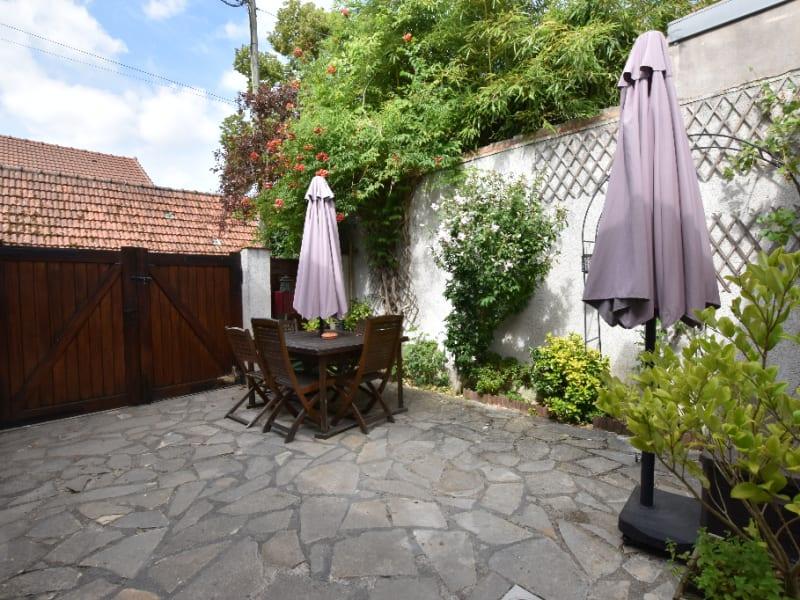 Vente maison / villa Villepreux 454000€ - Photo 12