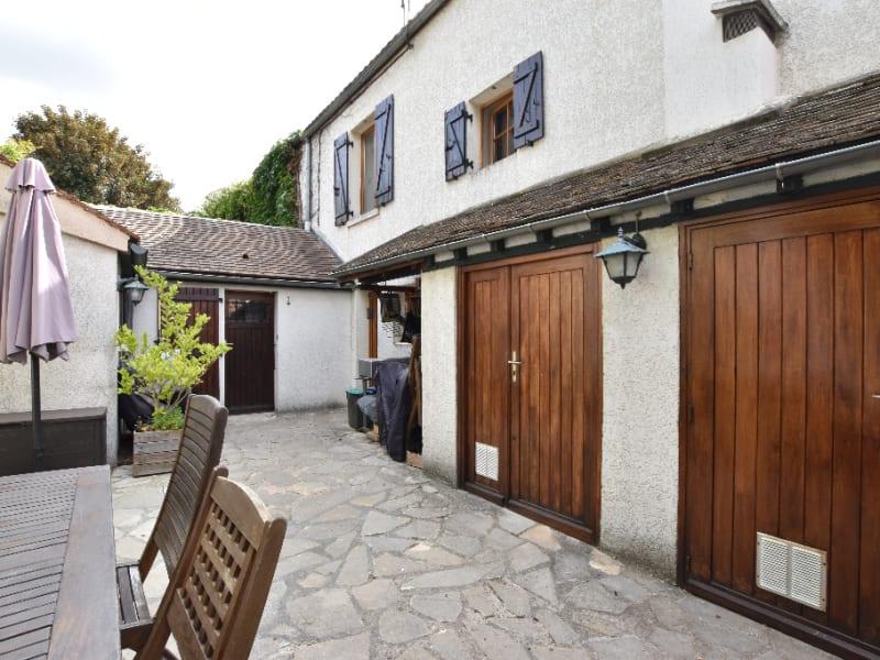 Vente maison / villa Villepreux 454000€ - Photo 13