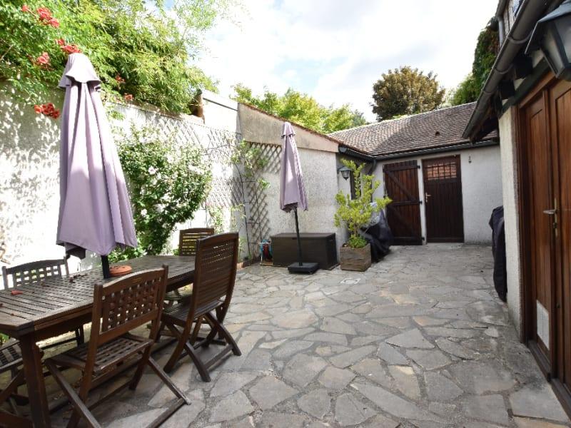 Vente maison / villa Villepreux 454000€ - Photo 14