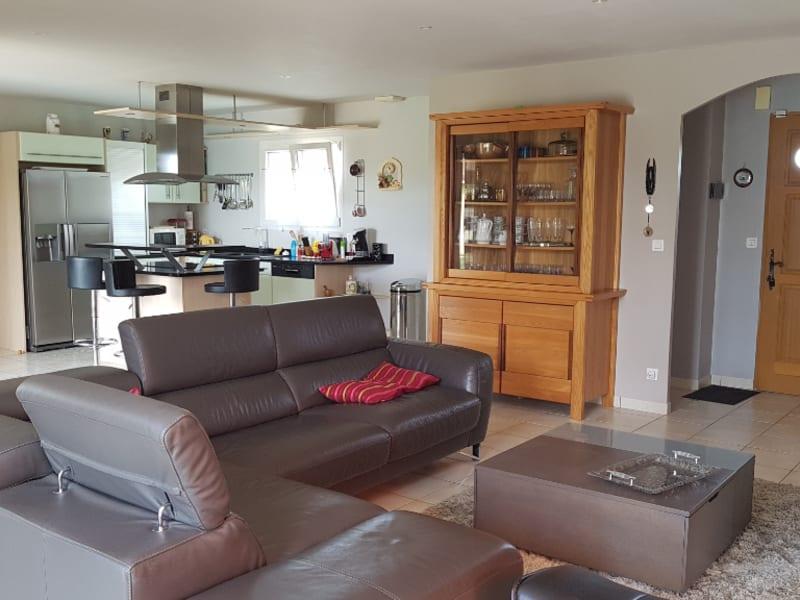 Sale house / villa Idron 499000€ - Picture 2