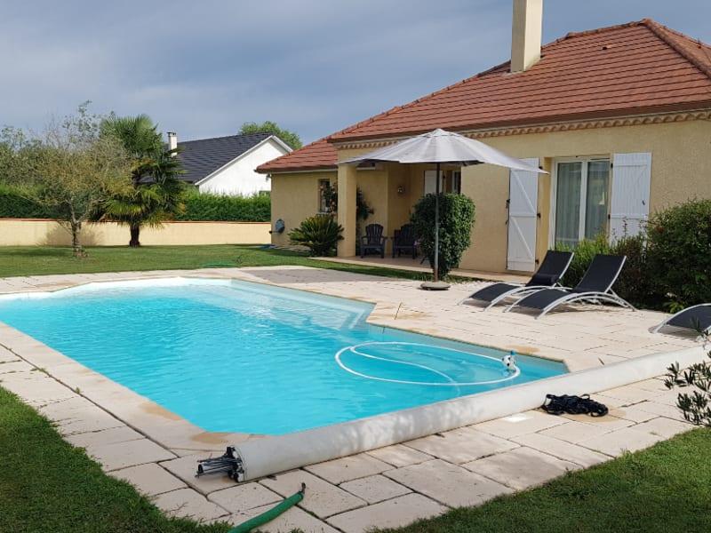 Sale house / villa Idron 499000€ - Picture 5