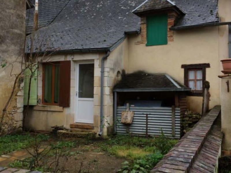 Vente maison / villa Morogues 33000€ - Photo 1